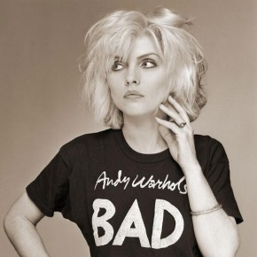 RT @YourHistoryPics: Debbie Harry by Brian Aris, 1979 http://t.co/Kh524mm0zJ