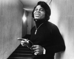 Reloaded twaddle – RT @TheVinylFactory: Remembering James Brown on his 84th birthday. https://t.co/...