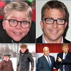 Reloaded twaddle – RT @MattOswaltVA: Where Are They Now? A Christmas Story https://t.co/w7Vzu6j8ac