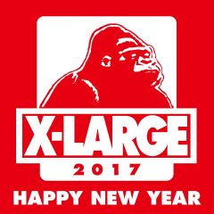 Reloaded twaddle – RT @XLARGEJP: HAPPY NEW YEAR 2017 https://t.co/Nc4aGHJifd