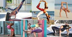 Reloaded twaddle – RT @FitnessMagazine: 10 Photos That Prove Yoga Girls Are Super Strong https://t....