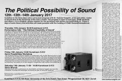 Reloaded twaddle – RT @blissfulboarder: Zurich University of the Arts  https://t.co/UefWybm48C http...