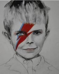 Reloaded twaddle – RT @dark_shark: Gone But Never Forgotten: RIP David Bowie (January 8, 1947 - Jan...