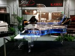 Reloaded twaddle – RT @KawaiPianos: Last day of a successful #NAMM2017! #KAWAI #piano https://t.co...
