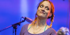 "Reloaded twaddle – RT @HuffingtonPost: Behold Fiona Apple's Women's March anthem, ""Tiny Hands&..."