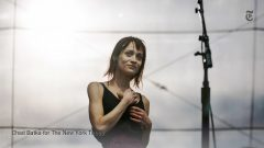 Reloaded twaddle – RT @nytimesarts: Fiona Apple releases a Trump protest chant https://t.co/TbY4NUi...