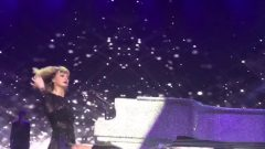 Reloaded twaddle – RT @colleenswift13: TAYLOR SWIFT WAS SO HAPPY ON SATURDAY WHICH MAKES ME SO HAPP...