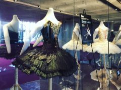 Reloaded twaddle – RT @kencen: Gorgeous Swan Lake costumes by Zack Brown for @ABTBallet. #ABTSwanLa...