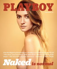 Reloaded twaddle – RT @nypost: Playboy is bringing back nudity https://t.co/AwGKGWDVMj https://t.co...