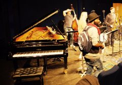 Reloaded twaddle – RT @nduduzo_m: @Fazioli_Pianos the most difficult piano to leave behind, even af...