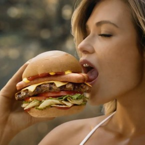 RT @samanthahoopes: Happy #NationalBurgerDay I like to celebrate with the all new #MostAmerican #thi...