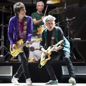 RT @WSJspeakeasy: Sausage, civic pride and Summerfest: The Rolling Stones take Milwaukee http://t.co...