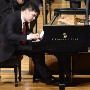 RT @dallasnews: Kazakhstan's Alim Beisembayev wins top prize at @TheCliburn's first #CliburnJr compe...