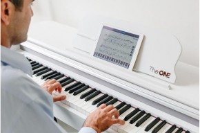 RT @TheNextWeb: The ONE Smart Piano could make learning to play much more fun http://t.co/f3wT3sHCk9...