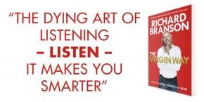 RT @richardbranson: Listen: it makes you smarter http://t.co/mqgkTzWFDf http://t.co/iR58tGjIgp