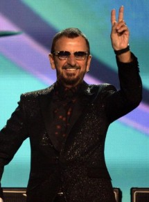 RT @billboard: Celebrate @RingoStarrMusic's 75th birthday with his top 10 Billboard #Hot100 hits! ht...