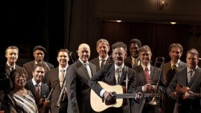RT @LincolnCenter: Watch the live stream of @LyleLovett & His Large Band tonight at 7:00 ET:...
