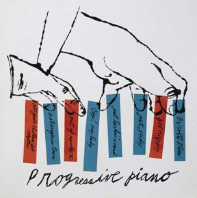 "RT @KawaiPianos: #AndyWarhol (born August 6, 1928) did many album covers, including ""Various Ar..."