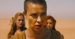 "RT @NYMag: Why no 2015 Oscar contender has been better than 'Mad Max: Fury Road"" http://t.co/xd..."