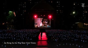 "RT @nytimesarts: ""The Rocky Horror Picture Show"" continues to evolve, this time with a ""silent"" scre..."