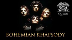 RT @ClassicAlbumSun: 2day in 1975, Queen started recording 'Bohemian Rhapsody' at Rockfield studio's...