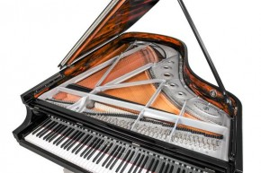 "RT @SteinwayAndSons: The dynamic ""Onyx Duet"" #Steinway #piano has a duel personality. Read..."