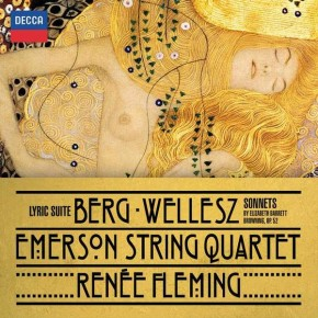 RT @EmersonQuartet: @reneesmusings & @EmersonQuartet capture #Vienna's golden age on a new r...
