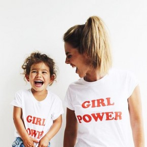 RT @TeaseandTotes: Girl Power: What does it mean to you? By co-founder @daniellenewnham https://t.co...