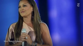 RT @nytimes: A new Miss America was crowned, but an apology to Vanessa Williams stole the show http:...