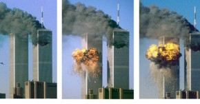 RT @History_Pics: Today we remember those who lost their lives in the horrific events of 9/11! #Neve...