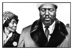 RT @Ms_Golightly: #TheloniousMonk and his wife Nellie, Milano, 1964. Photo by #RobertoPolillo http:/...