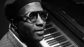 "RT @WBSS: REMEMBERING... THELONIOUS MONK on his BIRTHDAY! ""BLUE MONK"". http://t.co/Rj7uHqm..."