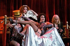 "RT @UltClassicRock: 40 years ago, audiences were introduced to Frank N. Furter, Eddie and the ""..."