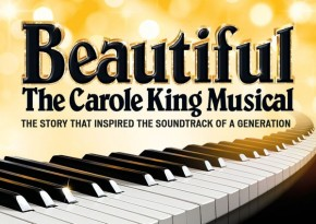 Last chance to see #BeautifulOnTour @Carole_King receives her @kencen Honor in Dec in DC @kencen fro...