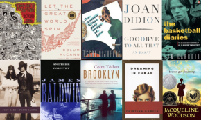 RT @brooklynmag: The 100 books every New Yorker should read https://t.co/ZBHjXwnAl3 https://t.co/ieT...