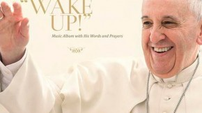 RT @NME: The rockin' Priest behind The Pope's album tells us what it's like being God's own producer...