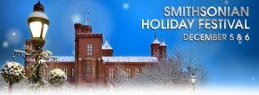 RT @SmithsonianIMAX: Celebrate the season with #Smithsonian! Holiday Festival on the National Mall D...