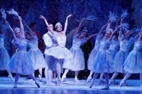 RT @kencen: Experience the magic, memories, & this special farewell. @joffreyballet's The Nu...