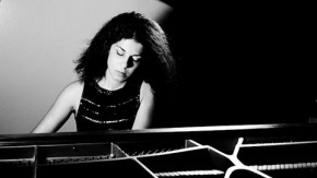 RT @kencen: FREE @ 6! Pianist @SofyaMelikyan performs works by prominent Armenian composers >...