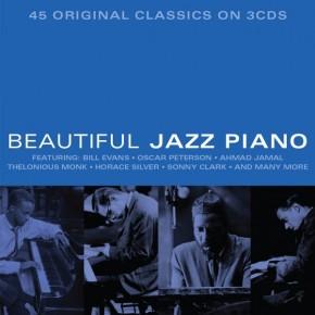 RT @TOWER_Jazz: ジャズ・ピアノが冬を彩ります!絶賛発売中!タワレコ企画・選曲のジャズ・ピアノ・コンピ!45曲収録、輸入盤3枚組¥1,200+税! https://t.co/BDGRfT...