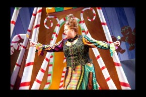 RT @rosewdc: #KennedyCenter #WNO Holiday Family #Opera: Hansel & Gretel 12/12-20 @Kencen @DC...