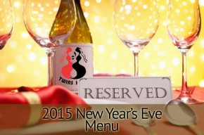 RT @twinsjazzclub: Made your #NYE plans? Check out our New Year's Eve Menu #TwinsJazz #DC https://t....