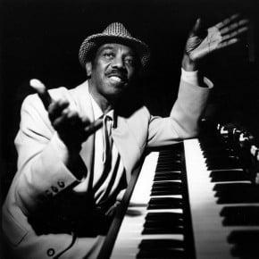 "RT @spyjazz: Jimmy Smith - ""the Cat"", the DUDE!! #jazz #Hammond #organtrio #B3 #BlueNote h..."