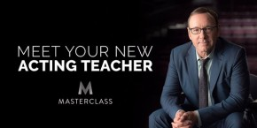 RT @xtina: Looks like @kevinspacey's @masterclass is going to be amazing! https://t.co/W2hWmQwUow ht...