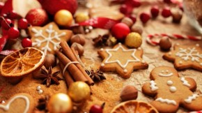 RT @NDTVFood: #Christmas treat: The story of #gingerbread https://t.co/vLQFgNdSoo https://t.co/ZNzZC...
