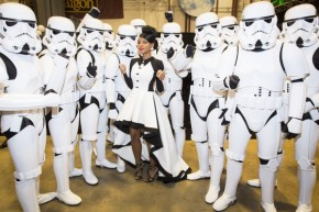 "RT @kencen: ""Open the blast doors!"" We were thrilled to have @JanelleMonae at Kennedy Cent..."