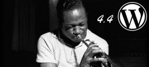 "RT @rida_shah: RT mvkoen: #WordPress 4.4 recibe su nombre en honor al trompetista de jazz ""Clifford ..."