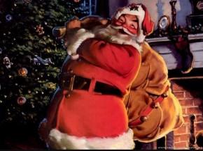 RT @OfficialSanta: ⭐️⭐️⭐️⭐️⭐️⭐️⭐️⭐️⭐️⭐️⭐️⭐️ IT'S CHRISTMAS EVE! 🎅🏼&#x1f3...