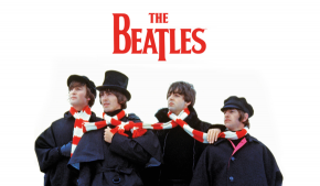 RT @pcworld: The Beatles start streaming on Spotify, Apple Music, Tidal, and more on Christmas Eve h...