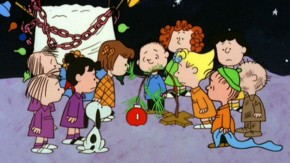 RT @MTVNews: 29 Moments From 'A Charlie Brown Christmas' That Make Our Season Bright https://t.co/WW...